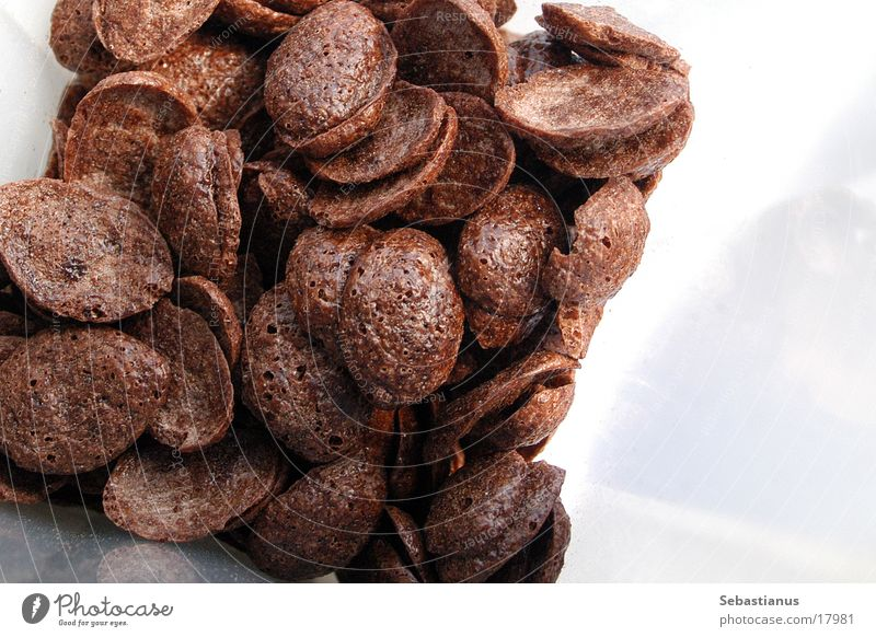 Schokofrühstück Ernährung Frühstück Schokolade aufwachen aufstehen