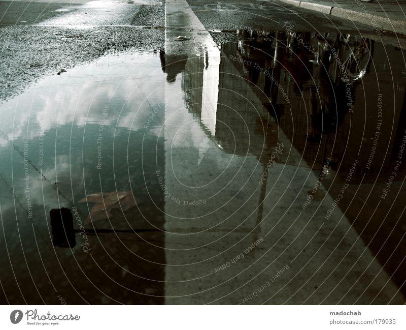 Triathlon Himmel Wasser Stadt Wolken Umwelt Straße Herbst Klima Verkehr Tourismus abstrakt Pause Mensch Sauberkeit Güterverkehr & Logistik Verkehrswege