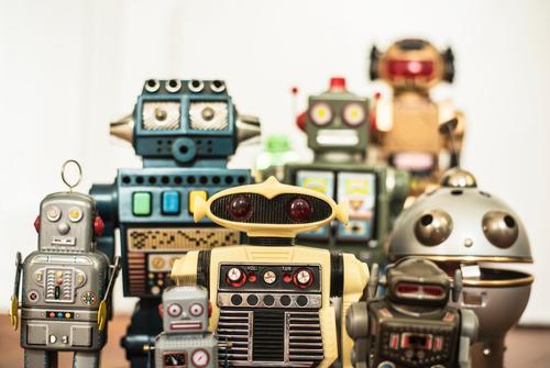 Robbi, Tobbi und das Dings da Liebe Familie & Verwandtschaft Spielen Menschengruppe Freundschaft Metall retro mehrere Zukunft entdecken Weltall Futurismus