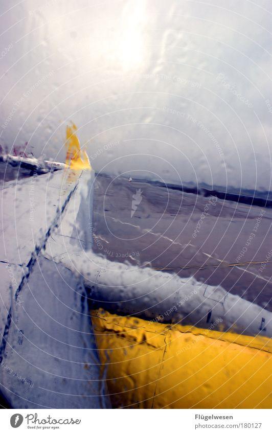 Victor Charlie Charlie to Mike Sierra Foxtrot Ferien & Urlaub & Reisen Wolken Straße Regen Flugzeug Umwelt fliegen nass frei Horizont Verkehr Lifestyle