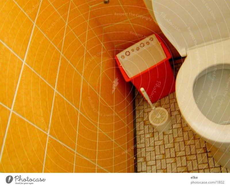 70ertoi Toilette Siebziger Jahre Fototechnik