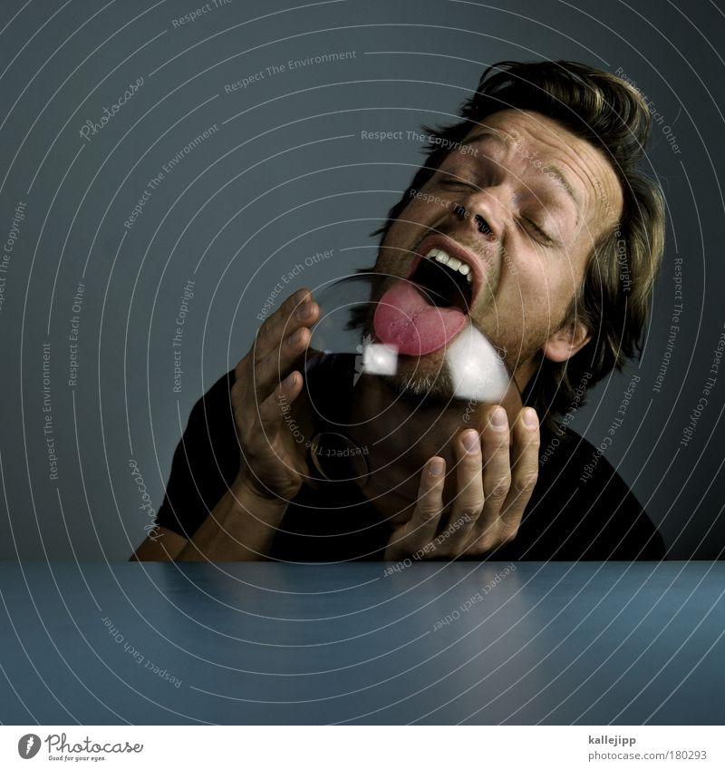 westerwelle Mensch Mann Hand Erwachsene Gesicht Auge Haare & Frisuren Kopf Lebensmittel maskulin Mund Nase Ernährung Lifestyle Finger Ohr