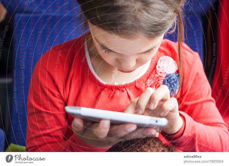 Konzentration? Digitales Lernen Freizeit & Hobby Spielen Kindererziehung Bildung Wissenschaften Schule lernen Schüler PDA Bildschirm Technik & Technologie