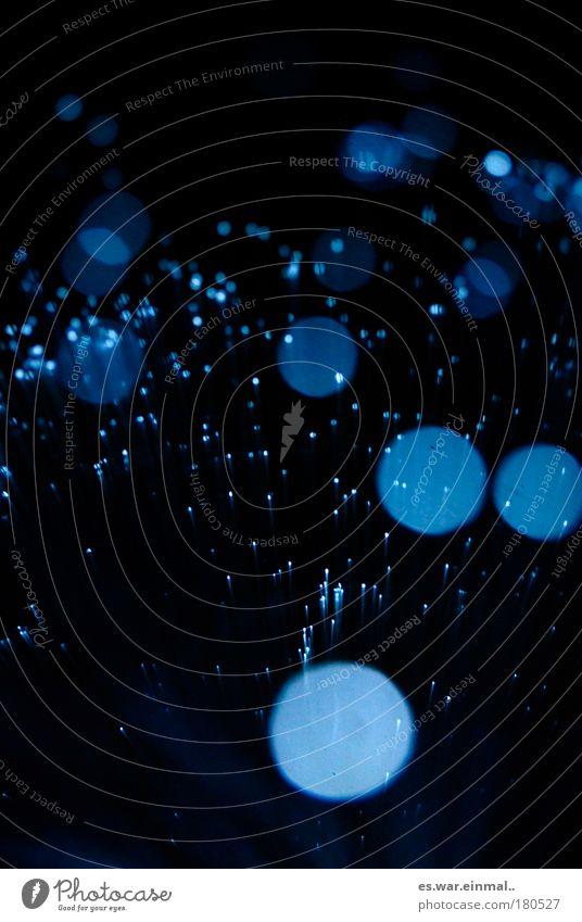 kelly watch the stars. Nachtleben Raumfahrt leuchten blau schwarz Weltall Stern Sternenhimmel Wohlgefühl Erholung ruhig Lampe Drogen glänzend träumen ästhetisch