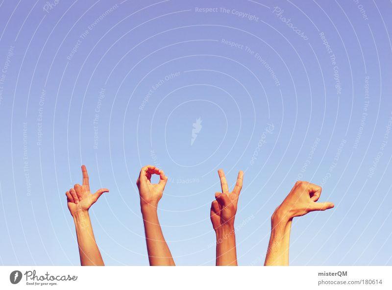 L.O.V.E. Sommer Liebe Gefühle Glück Stil Zusammensein elegant Design Lifestyle Symbole & Metaphern Kreativität Zeichen Information Frieden Verliebtheit Partnerschaft