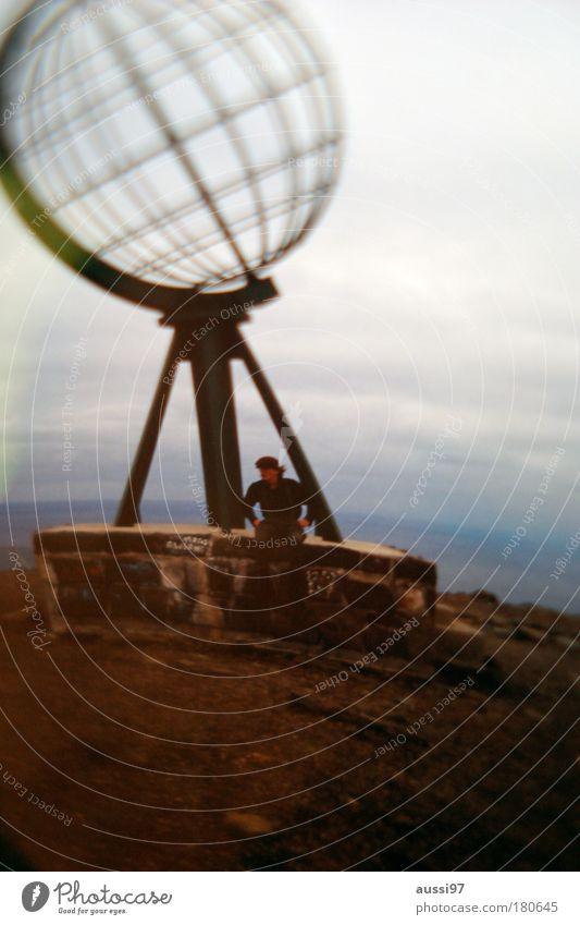 Radio Musikola Einsamkeit Telekommunikation Antenne liquide abgelegen Sender Satellitenantenne