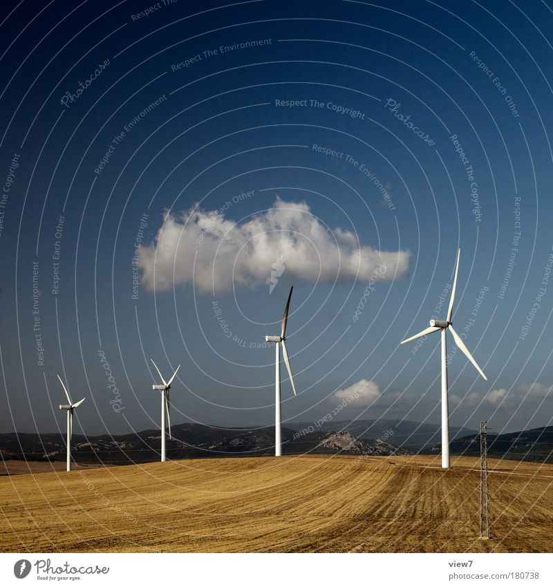 4 + 1 Himmel Natur blau gelb oben Umwelt Landschaft Metall Wetter Feld elegant Energie groß ästhetisch Klima Energiewirtschaft