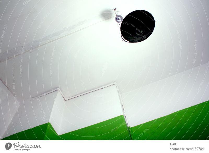 Jetzt investieren! grün Lampe Raum Licht Zimmerdecke Lampenschirm Deckenlampe