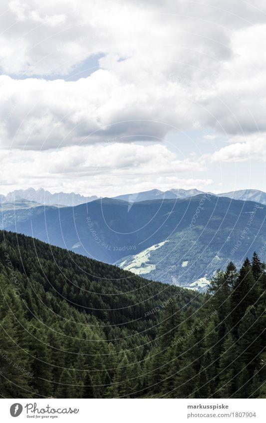 hochpustertal südtirol Natur Ferien & Urlaub & Reisen Landschaft Erholung ruhig Ferne Wald Berge u. Gebirge Freiheit Felsen Tourismus Freizeit & Hobby