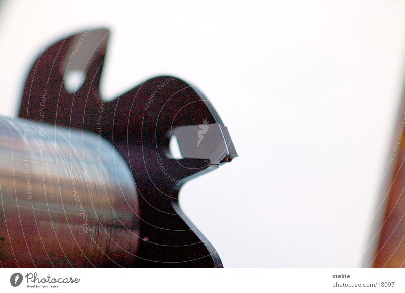 Fräße drehen grau Metallbau Industrie Bohrmaschine Bewegung Fräßen Scharfer Gegenstand