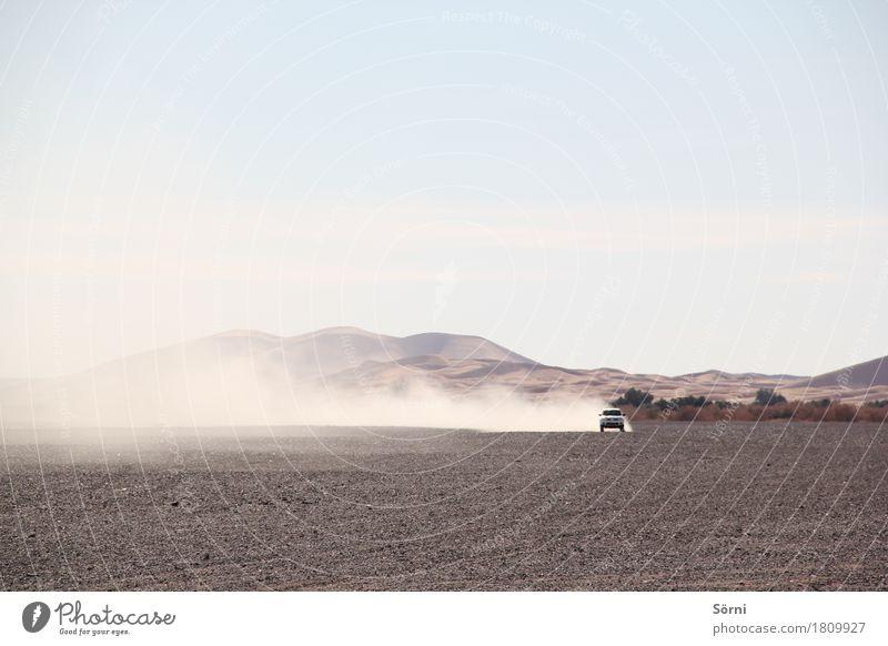Drift King Ferien & Urlaub & Reisen Tourismus Ausflug Abenteuer Ferne Freiheit Safari Expedition Maschine Motor Sand Wüste Autofahren PKW Geländewagen rennen