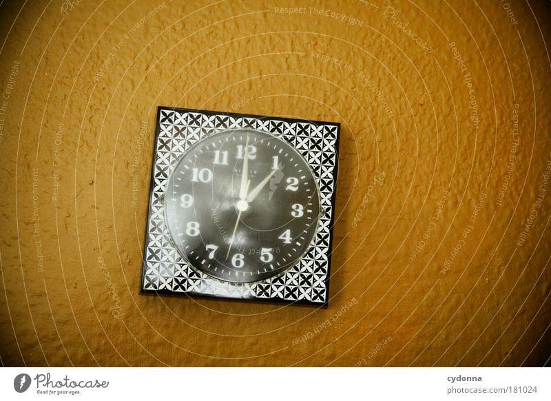 13:00:32 ruhig Farbe Leben Wand Bewegung Mauer Freizeit & Hobby Raum Zeit Wohnung Uhr Geschwindigkeit planen Pause Zukunft Wandel & Veränderung