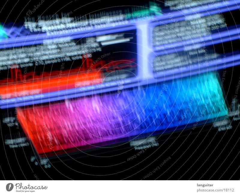 data @ analysis Computer Bildschirm UFO Grafische Darstellung Informationstechnologie Daten Statistik Diagramm