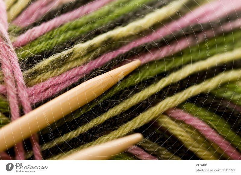 für die füße Winter kalt Wärme Mode Strümpfe kuschlig Schal Wolle stricken Stricknadel