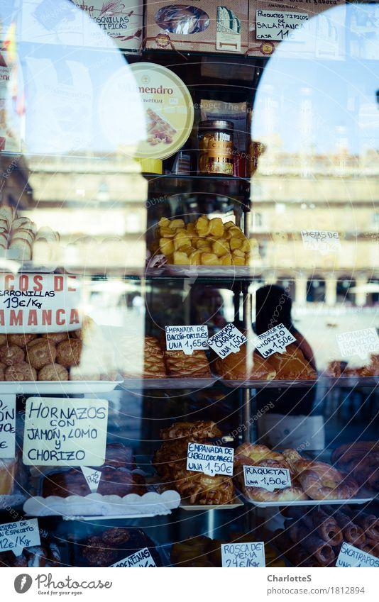 Sweet Window Lebensmittel Teigwaren Backwaren Croissant Kuchen Dessert Süßwaren Schokolade Marmelade Ernährung Frühstück Kaffeetrinken Büffet Brunch Picknick