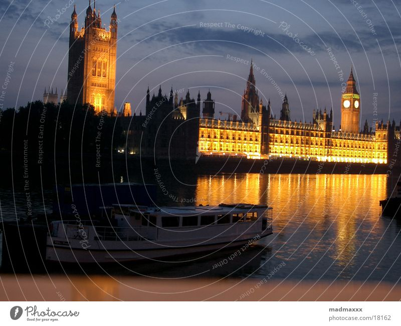 london #2 Beleuchtung Europa London