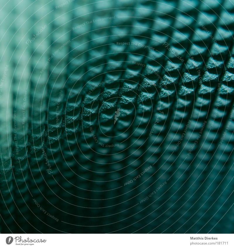 Matrix grün Textfreiraum Technik & Technologie Spitze Unendlichkeit viele Tiefenschärfe Furche Pyramide Noppe Matten Wölbung Oberflächenstruktur Schaumstoff