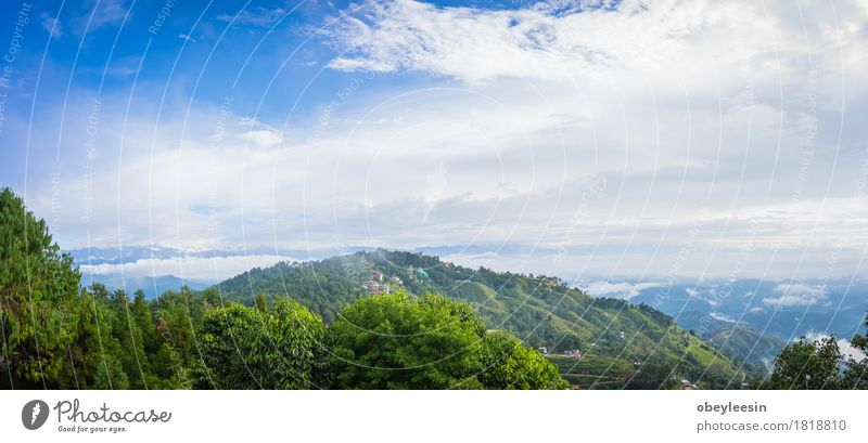 Nagarkot Nepal Himmel Natur Baum Landschaft Wald Kunst Regen Erde Abenteuer Hügel Urelemente