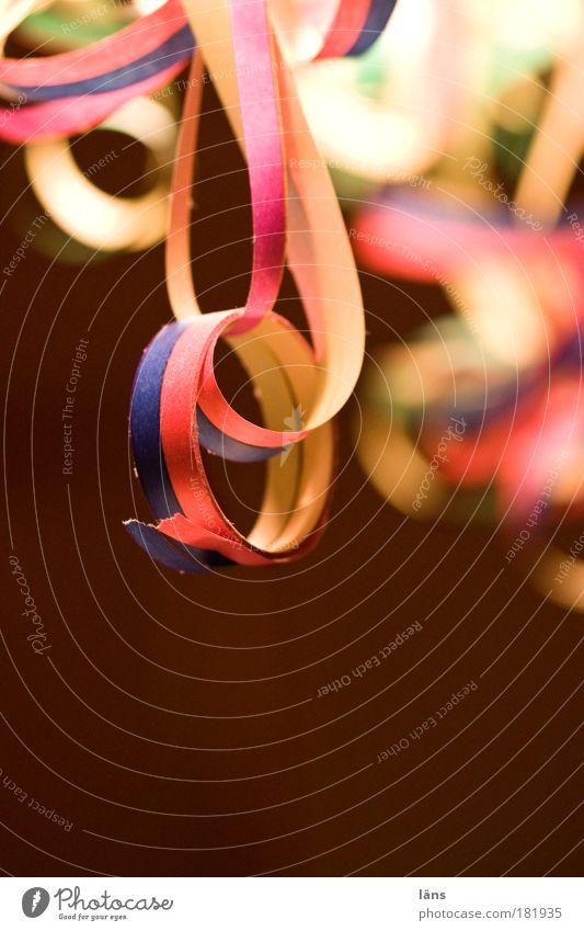etwas bleibt immer hängen Freude Glück Feste & Feiern Stimmung Party Freizeit & Hobby Dekoration & Verzierung Fröhlichkeit Lebensfreude Hoffnung Zeichen