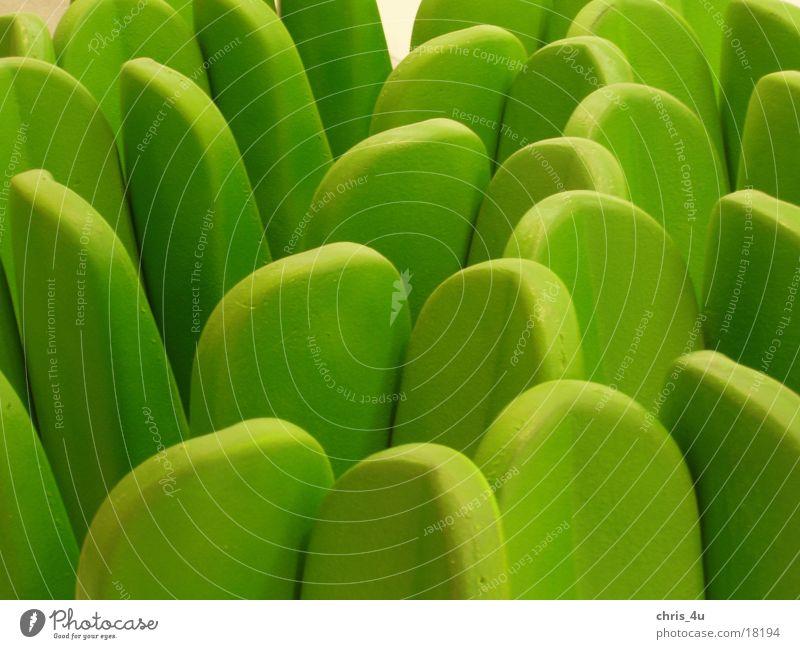 Looks like grass Oberfläche grün Gras Ausstellung Messe Strukturen & Formen