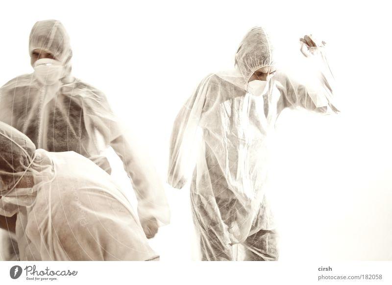 fiaskotanz 3 Mensch weiß Bewegung Kunst Feste & Feiern außergewöhnlich Menschengruppe braun Zusammensein Freundschaft Tanzen Lebensfreude Sauberkeit Team Tänzer
