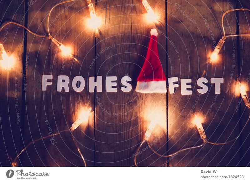 Die Tage sind gezählt Lifestyle kaufen Ferien & Urlaub & Reisen Wohnung Feste & Feiern Weihnachten & Advent Handel Kultur Glück schön Wärme Freude Fröhlichkeit