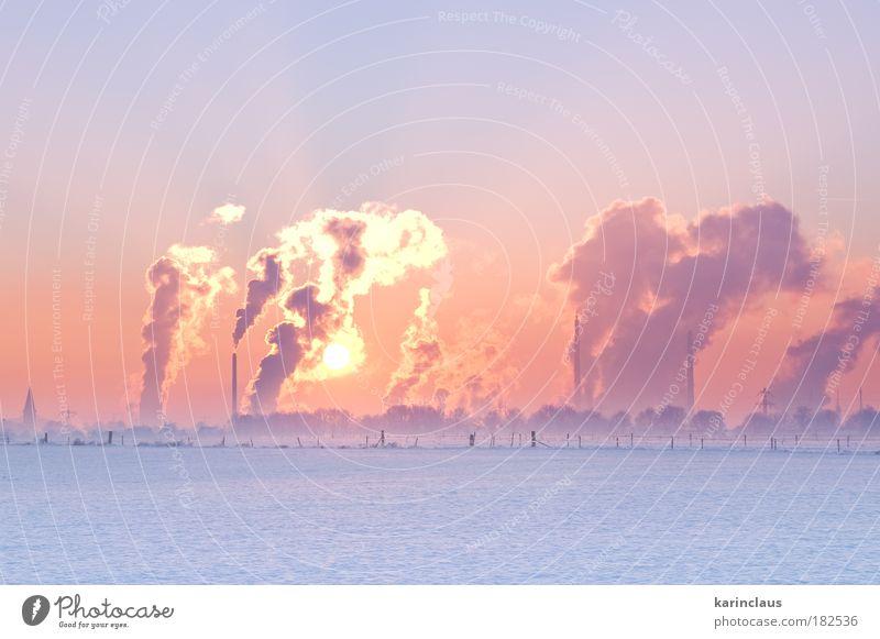 Himmel Natur weiß blau Baum Winter ruhig Wiese Schnee Landschaft Eis rosa Hintergrundbild Klima Industrie Frost