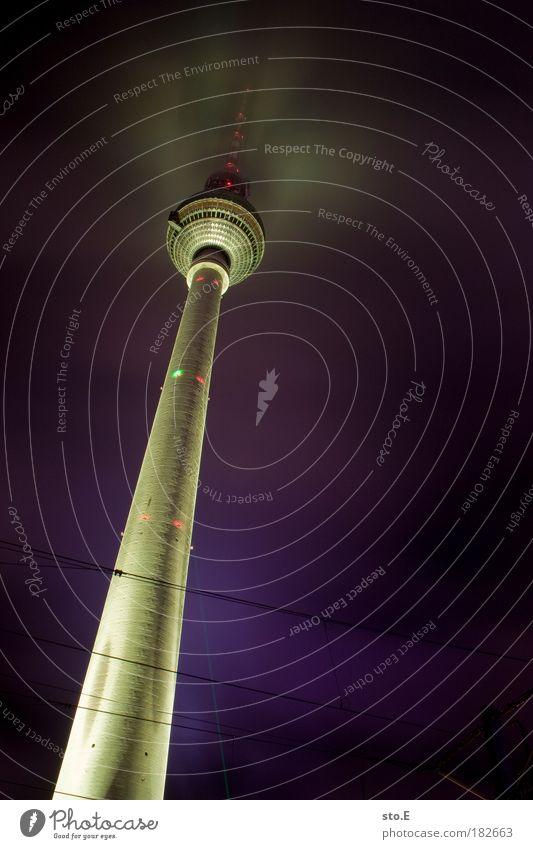 Festival of Lights Ferien & Urlaub & Reisen Berlin Architektur Gebäude Deutschland Freizeit & Hobby Ausflug Platz Tourismus Turm Show Bauwerk Fernsehen Denkmal Wahrzeichen