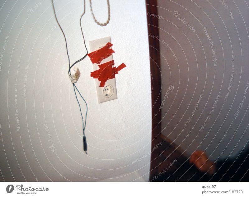 Big Willy Style Elektrizität Kabel elektronisch Steckdose Lichterkette Elektromonteur Stromausfall Reanimation