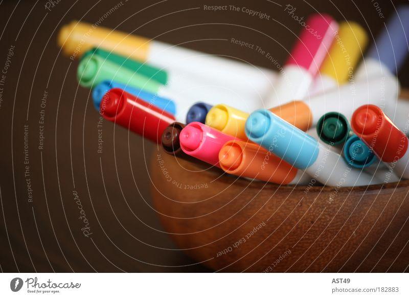 farbpalette Freude Farbe Stil Bildung lustig Kunst Freizeit & Hobby Design Lifestyle mehrfarbig schreiben Beruf Spielzeug Kreativität zeichnen Kindergarten