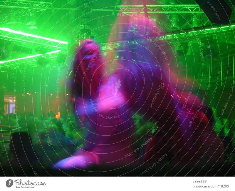 Weekend #two Party Disco Freizeit & Hobby Tanzen Feste & Feiern Partystimmung Partygast