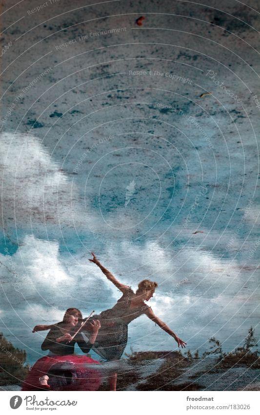 kulturverein Frau Mensch Jugendliche Freude Erwachsene feminin Zufriedenheit Kraft Tanzen einzigartig Kultur Kreativität Konzentration genießen Junge Frau