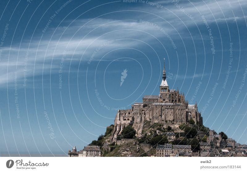 Heiliger Hügel Farbfoto Außenaufnahme Menschenleer Textfreiraum links Textfreiraum oben Tag Licht Sonnenlicht Panorama (Aussicht) Profil