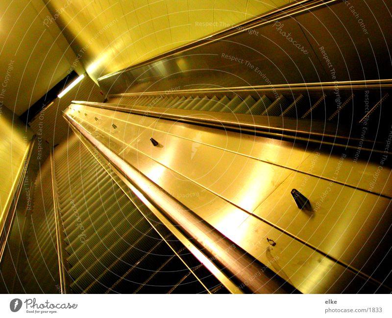 rolltreppe Rolltreppe Verkehr Treppe