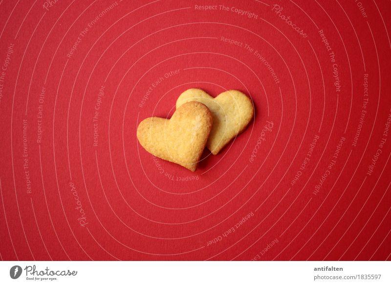 <3-lichen Dank und Glückwünsch auch an Inkje! Lebensmittel Teigwaren Backwaren Keks Plätzchen Plätzchen ausstechen Ernährung Essen Kaffeetrinken Festessen