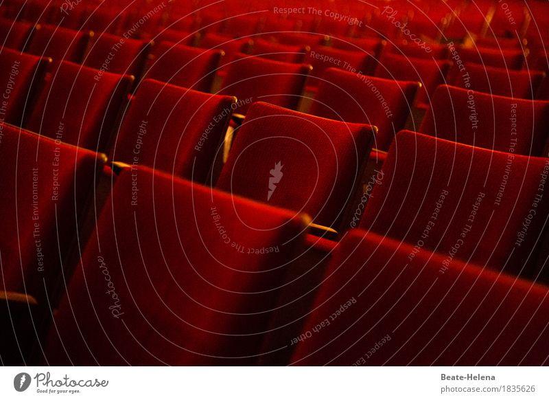 Feierlaune | Schnell herein, ich lade euch zum Feiern ein! Stil Innenarchitektur Sessel Entertainment Veranstaltung Feste & Feiern Theater Konzert hören Blick