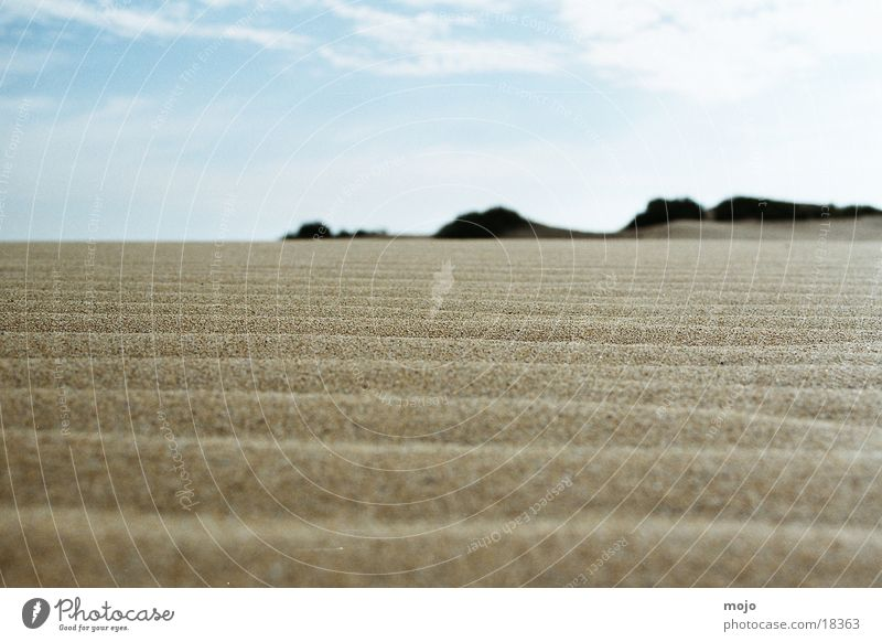 sand Strand Hügel Sand Stranddüne