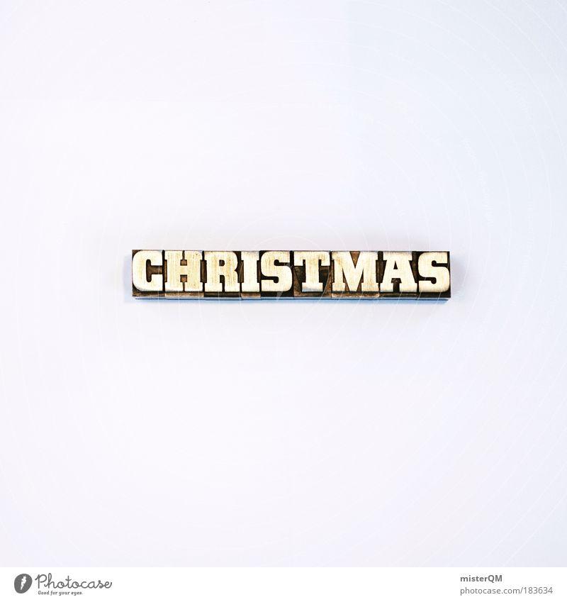 Writing Letters - Christmas Weihnachten & Advent Winter Stil Lifestyle Kunst außergewöhnlich Feste & Feiern Design Dekoration & Verzierung elegant modern