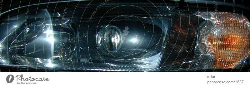 Autoteil Licht Verkehr PKW Glas