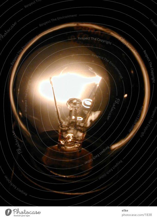 Glühlampe Lampe Beleuchtung Glas Technik & Technologie Glühbirne Elektrisches Gerät