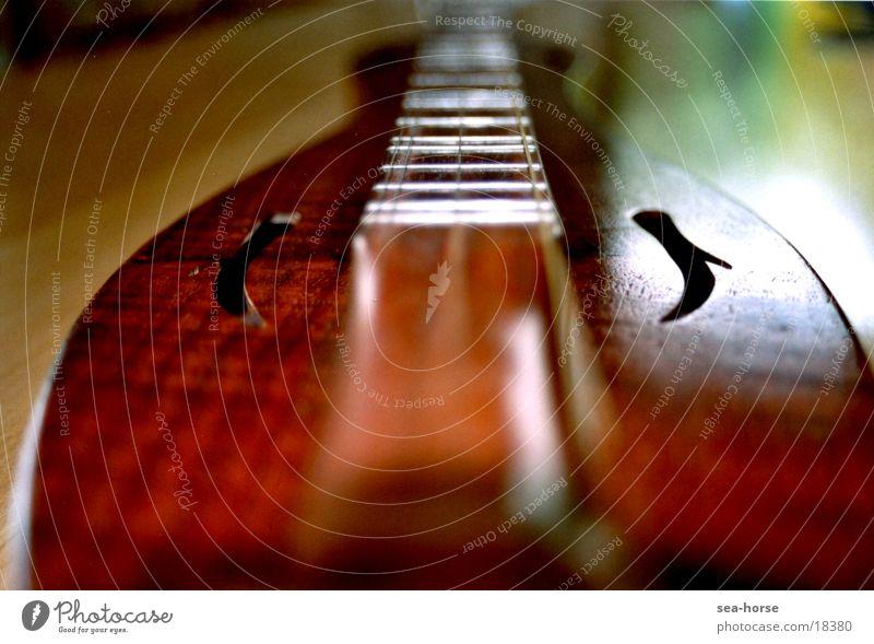 Resonanz Musik Freizeit & Hobby Musikinstrument Resonanzkörper