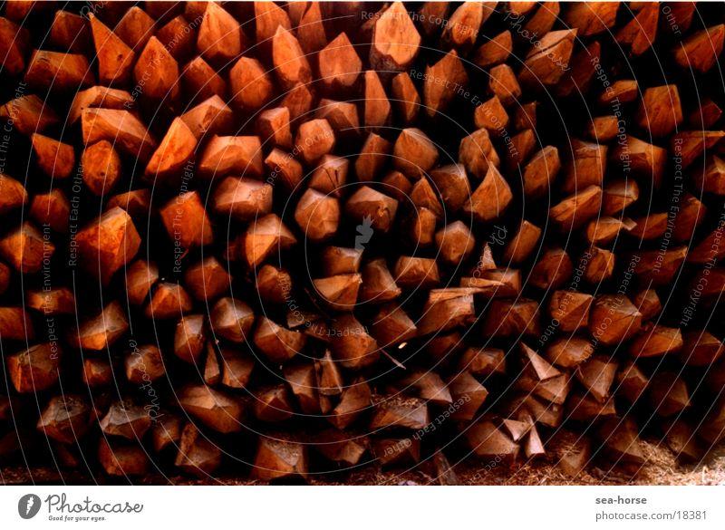 Hochstapler Holz ökologisch Forstwirtschaft
