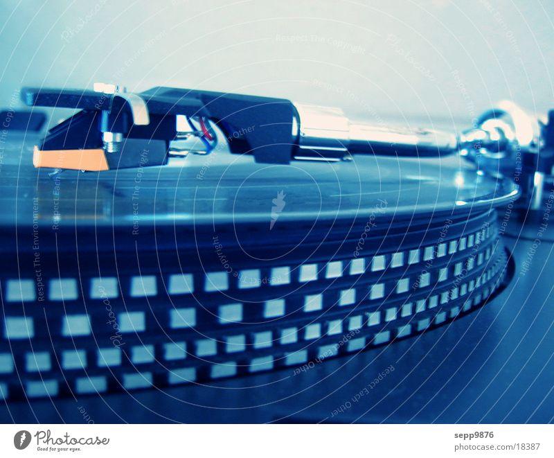Good old vinyl Plattenspieler Schallplatte Freizeit & Hobby Musik Plattenteller