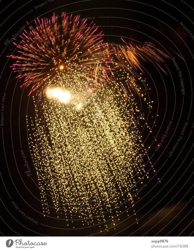 Feuerwerk Feste & Feiern Freizeit & Hobby