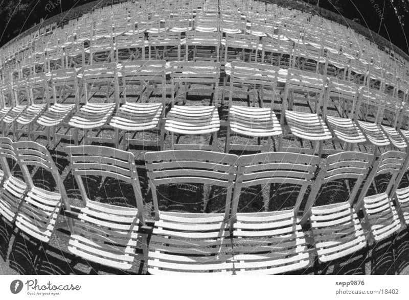 Seats (Fisheye) Sitzgelegenheit Fischauge