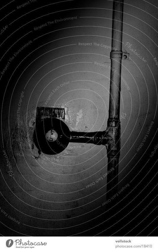 lichtschalter alt dunkel Technik & Technologie Elektrisches Gerät Lichtschalter
