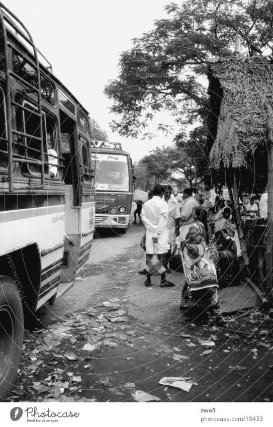 busstop Verkehr