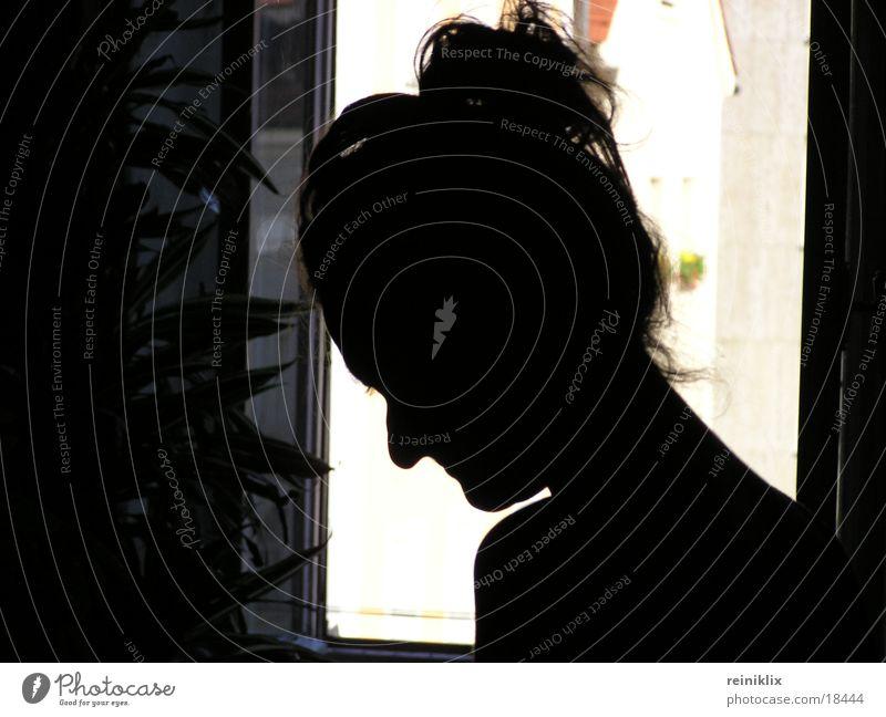 kleine hexe Frau Mensch feminin Kopf