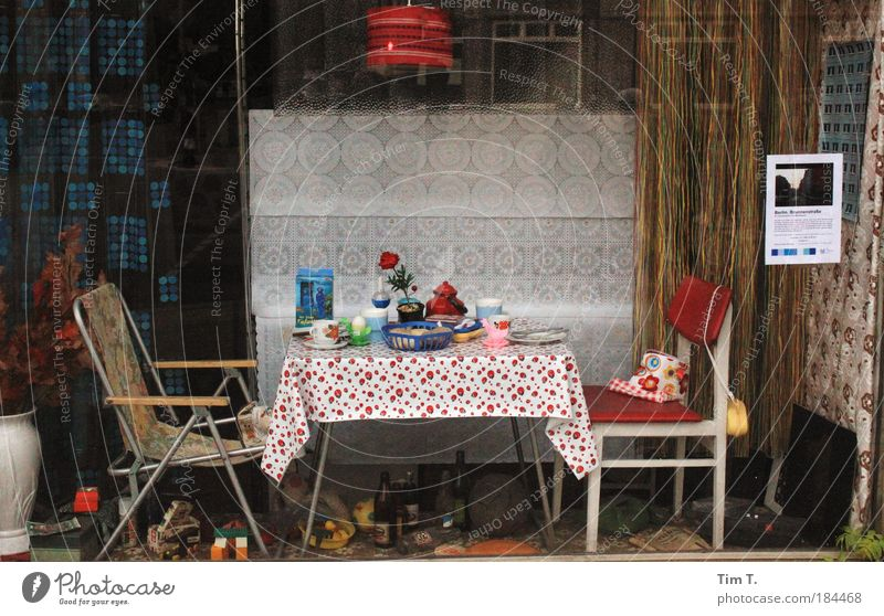 Kunststoffe Haus Fenster Kunststoff Nostalgie Schalen & Schüsseln Frustration Kunststoffverpackung