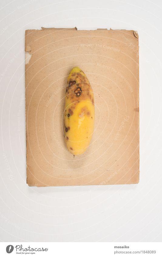 Curuba Lebensmittel Frucht Ernährung Bioprodukte Vegetarische Ernährung Saft Stil Design exotisch Kunst Natur Abenteuer Senior ästhetisch Zufriedenheit